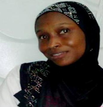 Sukurat Adenike, #EAGNigeria Winner