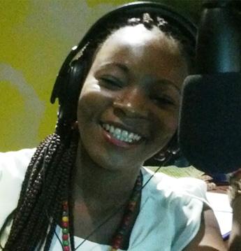 Amarachi C. Attamah, #EAGNigeria Winner #32