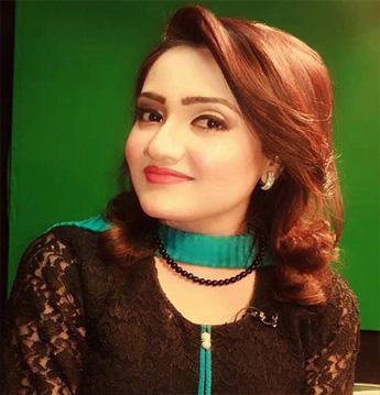 Jaweria Ali – Educate a Girl #25