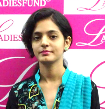 Misbah Riaz Lagharee – Educate a Girl #297