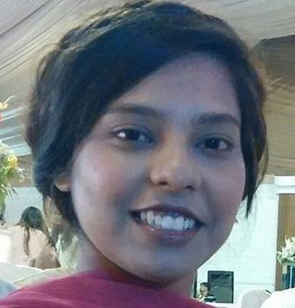 Humaira Anwar, Head of Research
