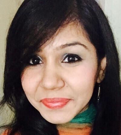 Naina Rani ,Website & Social Media